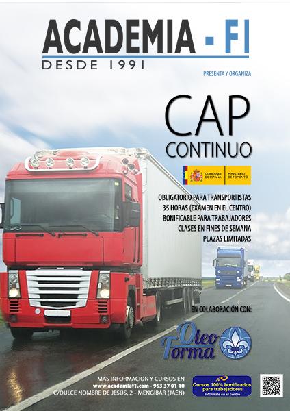 CAP CONTINUO - 600px