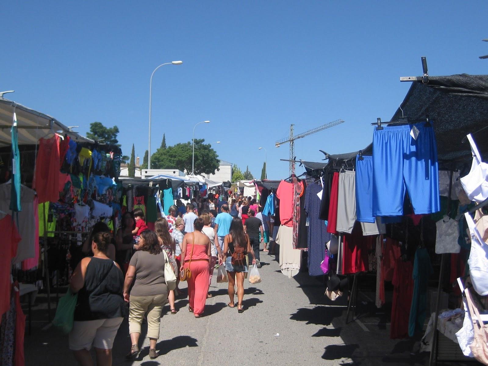 mercado mengibar
